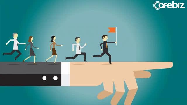 Bức thư xin từ chức của một nhân viên khiến sếp cả đêm không ngủ được: Là một lãnh đạo, đừng bận tâm hết mọi điều nhỏ nhặt... - Ảnh 1.