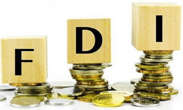 Lĩnh vực nào đóng vai trò chủ lực trong hút FDI? - Ảnh 2.