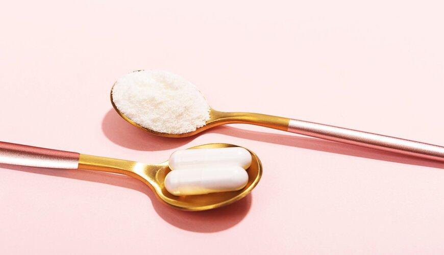 Các thực phẩm bổ sung collagen tự nhiên hàng đầu  - Ảnh 1.