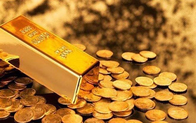 Dự báo giá vàng tuần này: Sự đi xuống không phải là định hướng dài hạn - Ảnh 1.