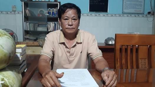 Cần xem xét lại bản án phúc thẩm dân sự của TAND tỉnh Bình Phước - Ảnh 1.