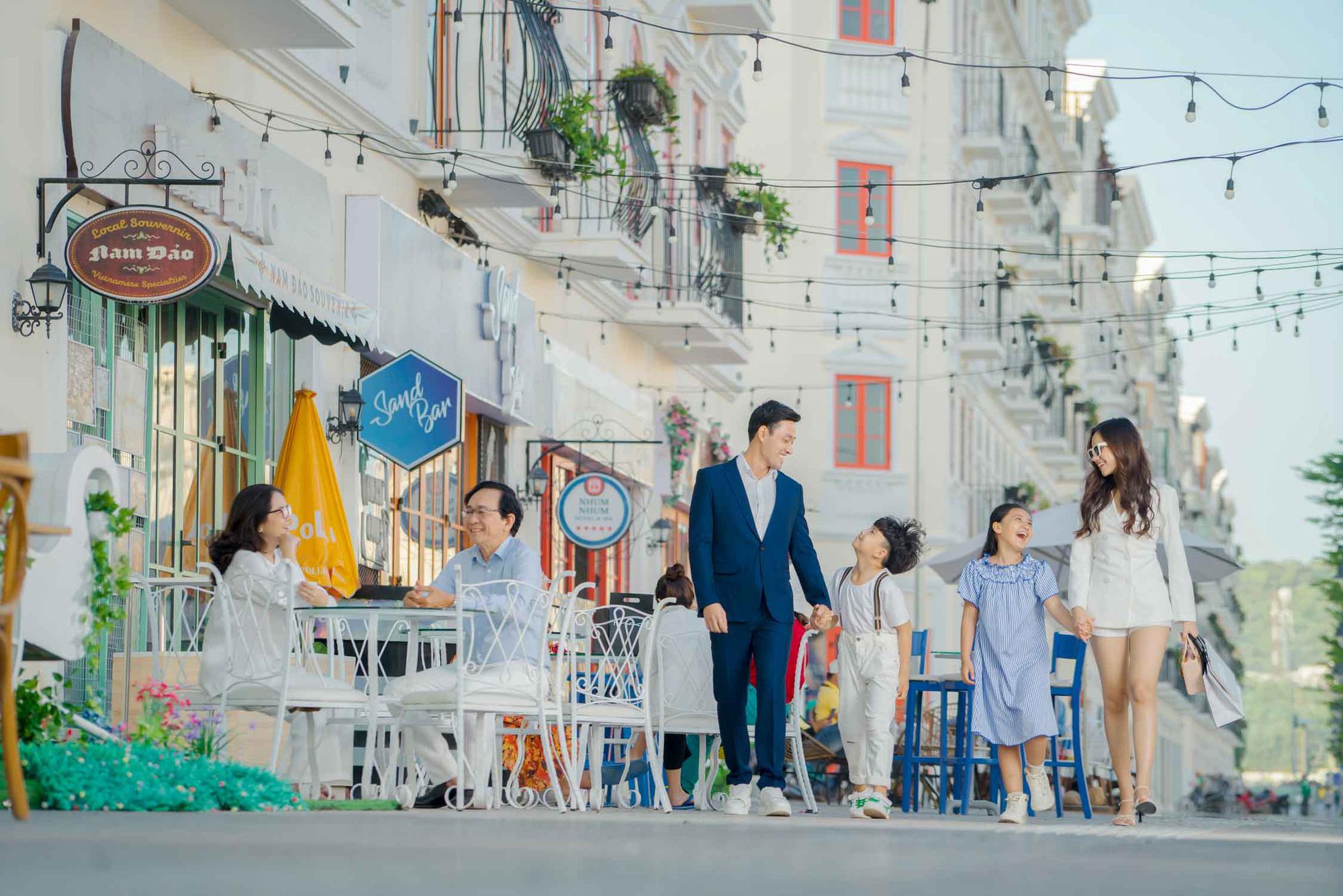 Phú Quốc - lựa chọn số một để an cư sống trẻ, vui khỏe tuổi già - Ảnh 8.