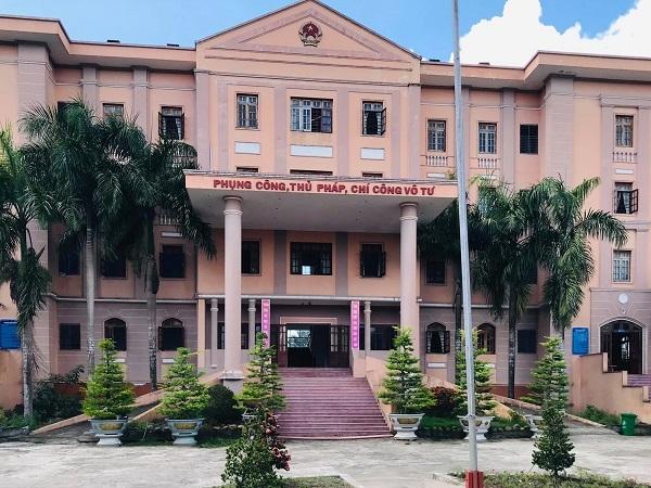 KỲ 2: TAND Quận Ninh Kiều: Tòa án vẫn thụ lý giải quyết một vụ án đã bị đình chỉ hai lần - Ảnh 1.