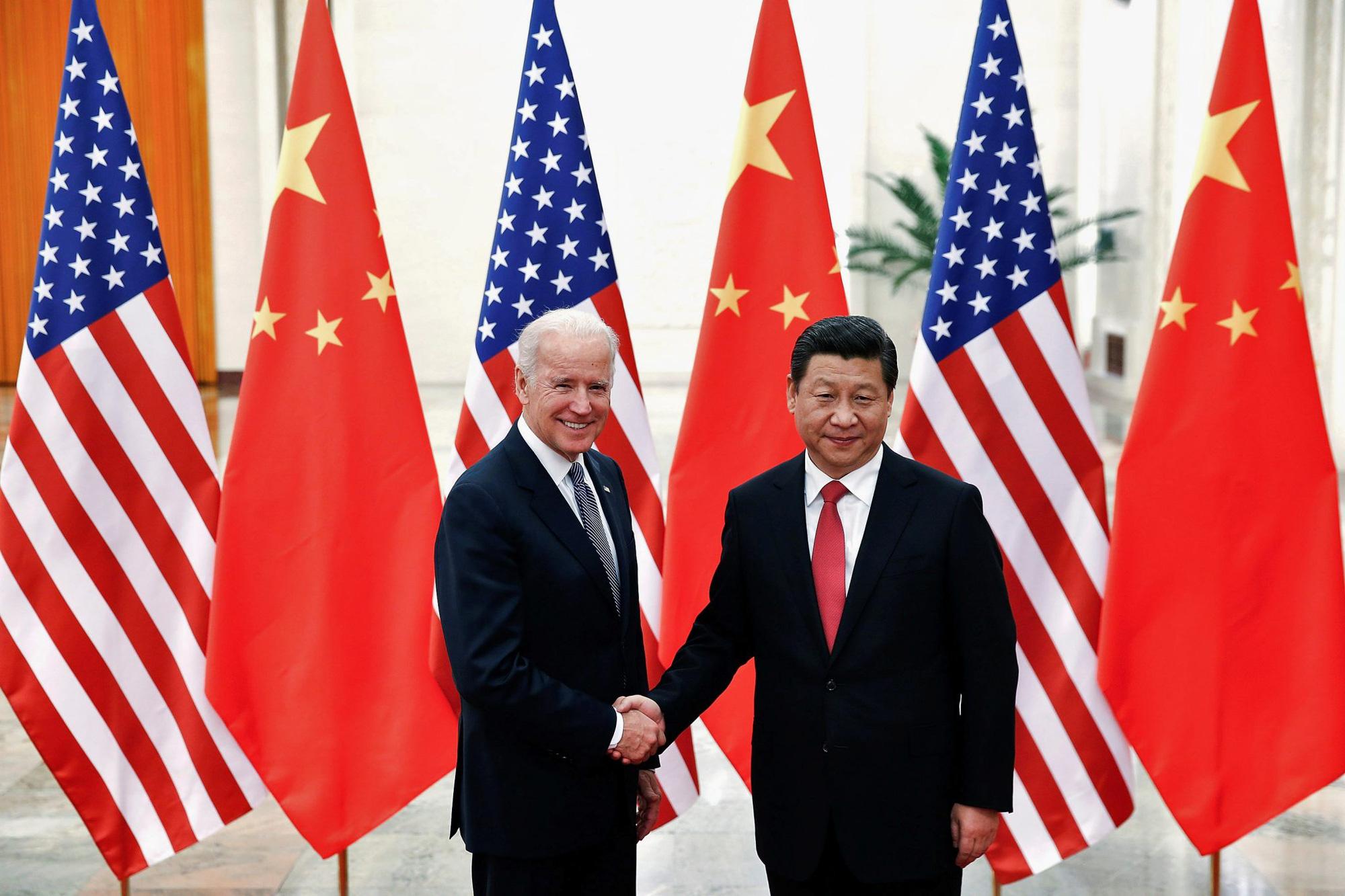 Dự luật siêu bom tấn của Mỹ: Đánh Trung Quốc trên mọi mặt trận, buông đòn trừng phạt không nương tay - Ảnh 1.