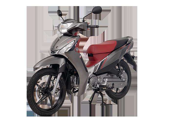 Xe máy mới của Yamaha siêu tiết kiệm xăng, uống 1,03 lít/100km, giá 28 triệu đồng - Ảnh 1.
