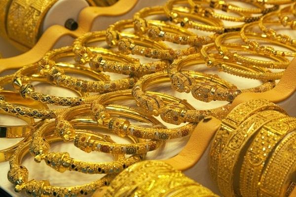 Giá vàng hôm nay 20/7: Sức cầu cao, vàng tiếp tục tăng giá - Ảnh 1.