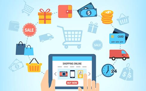 Bộ Công Thương khuyến cáo cách mua sắm trực tuyến an toàn - Ảnh 2.