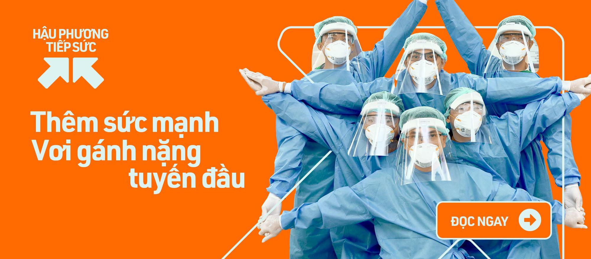Tài xế xe tải chạy từ Tiền Giang ra Nghệ An xin làm test nhanh thì nhiễm SARS-CoV-2 - Ảnh 2.