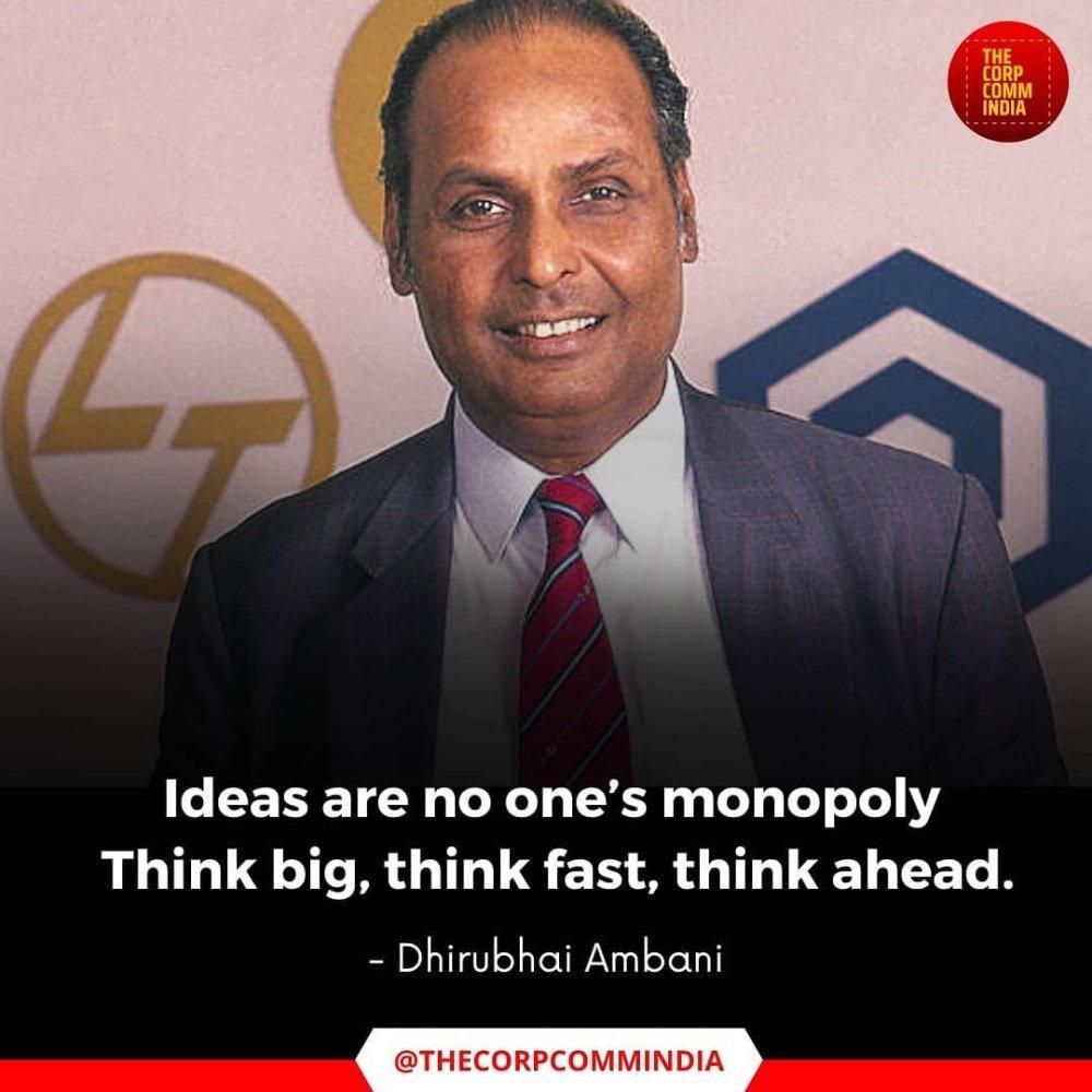 Tỷ phú giàu nhất châu Á, được Ấn Độ bảo vệ kĩ chỉ kém TT Modi: Mong muốn sâu thẳm và nỗi ám ảnh nhất đời - Ảnh 1.