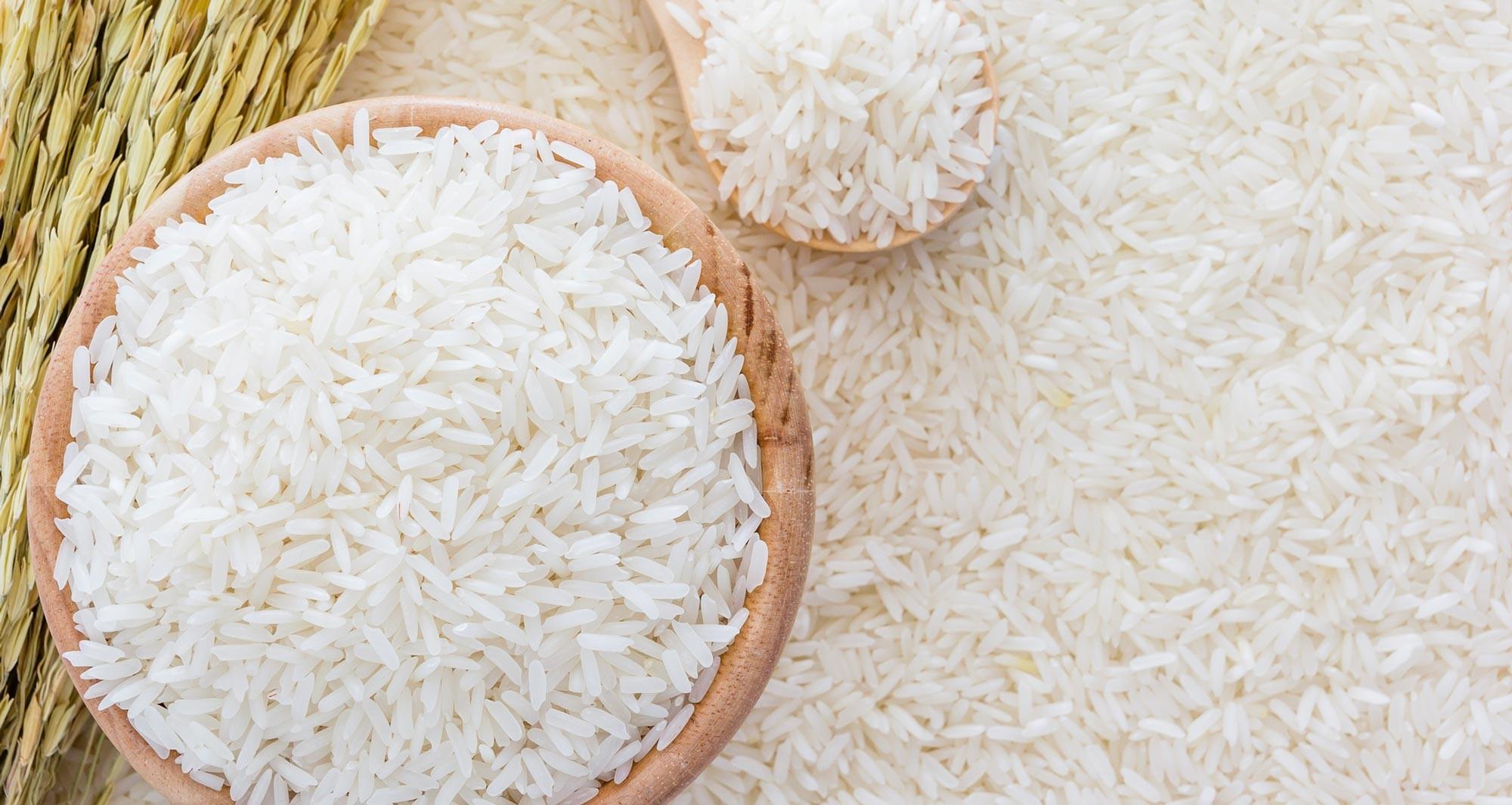 Giá lúa gạo hôm nay 27/7: Lúa đồng loạt giảm mạnh - Ảnh 1.
