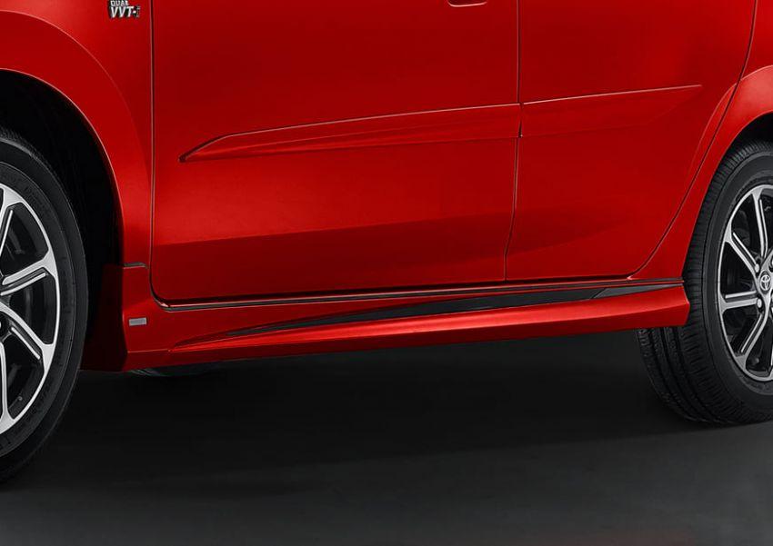 Toyota ra mẫu xe mới giá 246 triệu đồng, khiến Kia Morning, Grand i10 phải dè chừng - Ảnh 3.