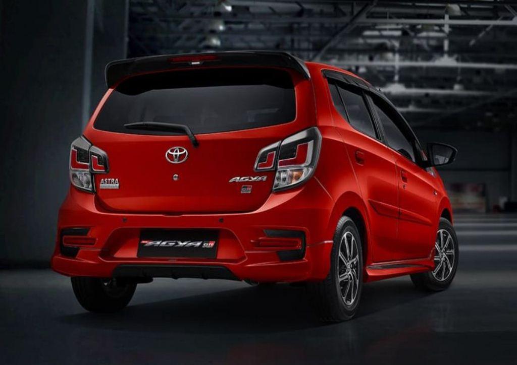 Toyota ra mẫu xe mới giá 246 triệu đồng, khiến Kia Morning, Grand i10 phải dè chừng - Ảnh 5.