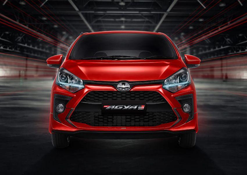 Toyota ra mẫu xe mới giá 246 triệu đồng, khiến Kia Morning, Grand i10 phải dè chừng - Ảnh 1.