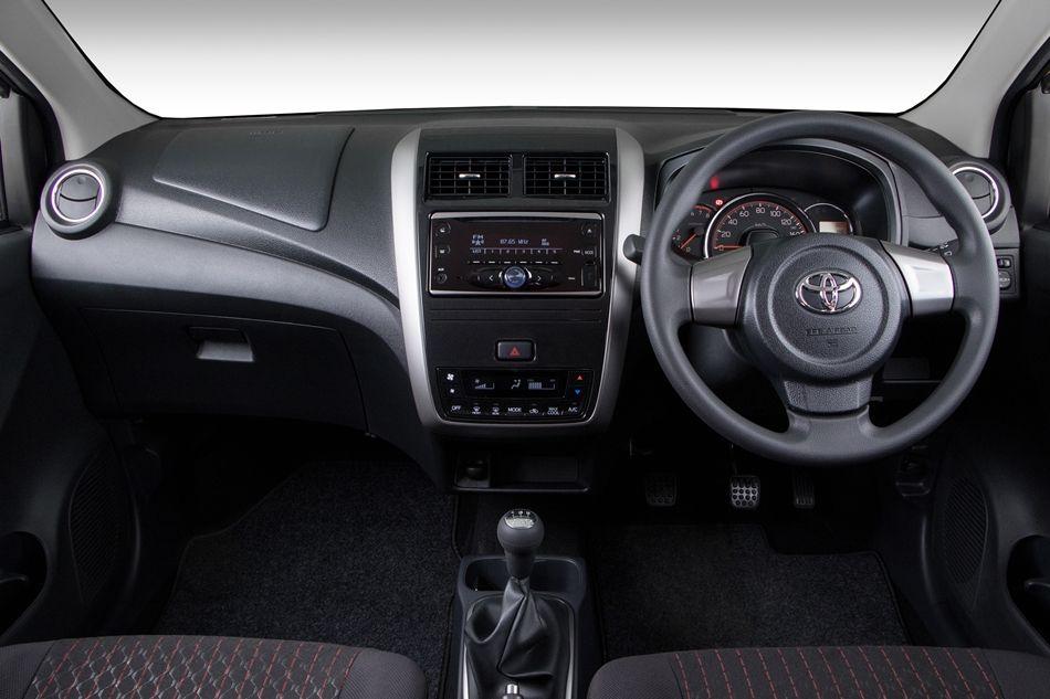 Toyota ra mẫu xe mới giá 246 triệu đồng, khiến Kia Morning, Grand i10 phải dè chừng - Ảnh 7.