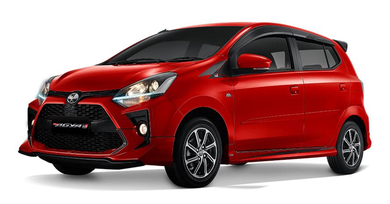 Toyota ra mẫu xe mới giá 246 triệu đồng, khiến Kia Morning, Grand i10 phải dè chừng - Ảnh 6.