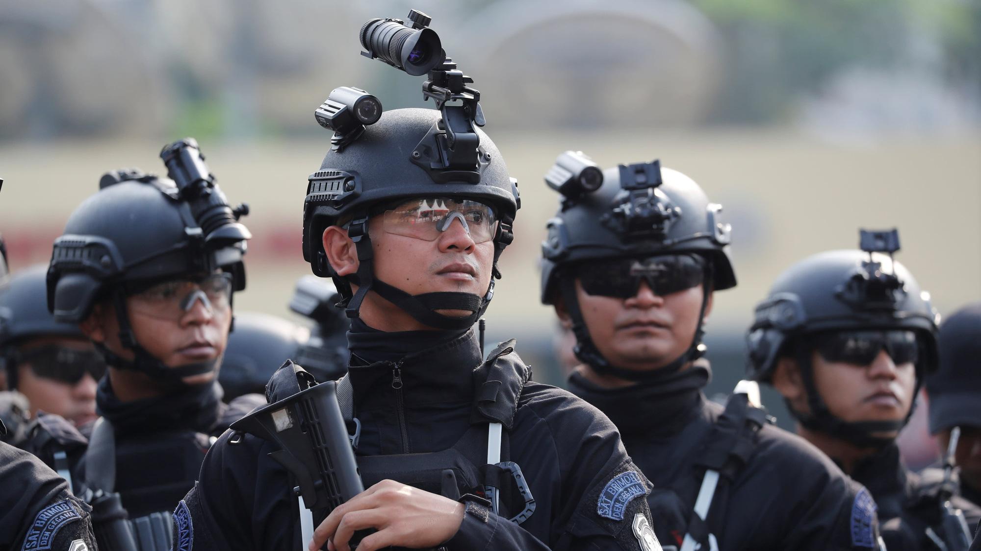 Tác động vô hình của Taliban tại Đông Nam Á: Khó lường, nguy hiểm - Một nước chuẩn bị cho tình huống xấu nhất - Ảnh 1.