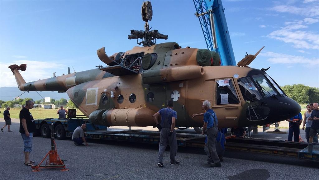 100 trực thăng Taliban bay rợp trời ư, Nga đảm bảo viễn cảnh kinh hoàng đó không xảy ra! - Ảnh 4.