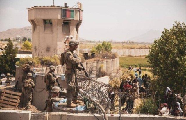 Taliban thống trị Afghanistan: Không sớm thì muộn Nga sẽ phải chiếm Kabul một lần nữa? - Ảnh 2.