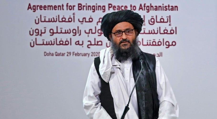 Taliban thống trị Afghanistan: Không sớm thì muộn Nga sẽ phải chiếm Kabul một lần nữa? - Ảnh 1.