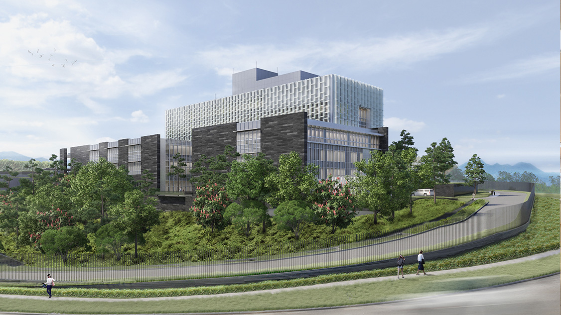 Từ việc Mỹ sắp xây toà sứ quán 1,2 tỷ USD tại Việt Nam đến hàng loạt các toà sứ quán mới xây ở nhiều nước: Lý do đằng sau là gì? - Ảnh 2.