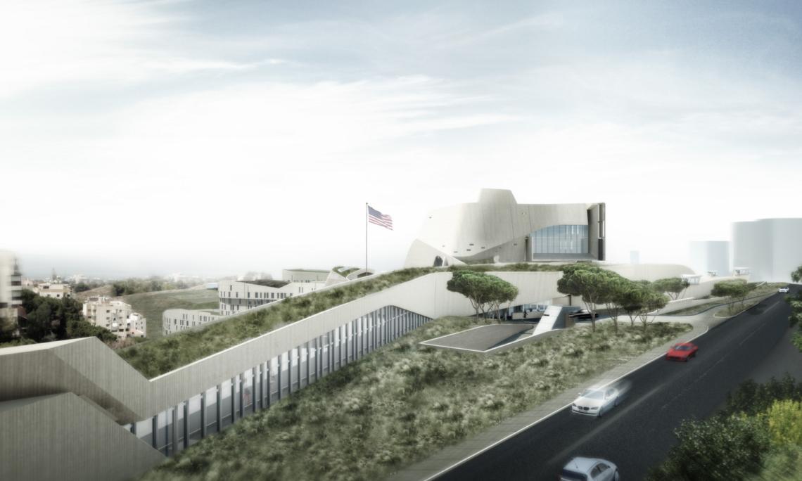 Từ việc Mỹ sắp xây toà sứ quán 1,2 tỷ USD tại Việt Nam đến hàng loạt các toà sứ quán mới xây ở nhiều nước: Lý do đằng sau là gì? - Ảnh 1.