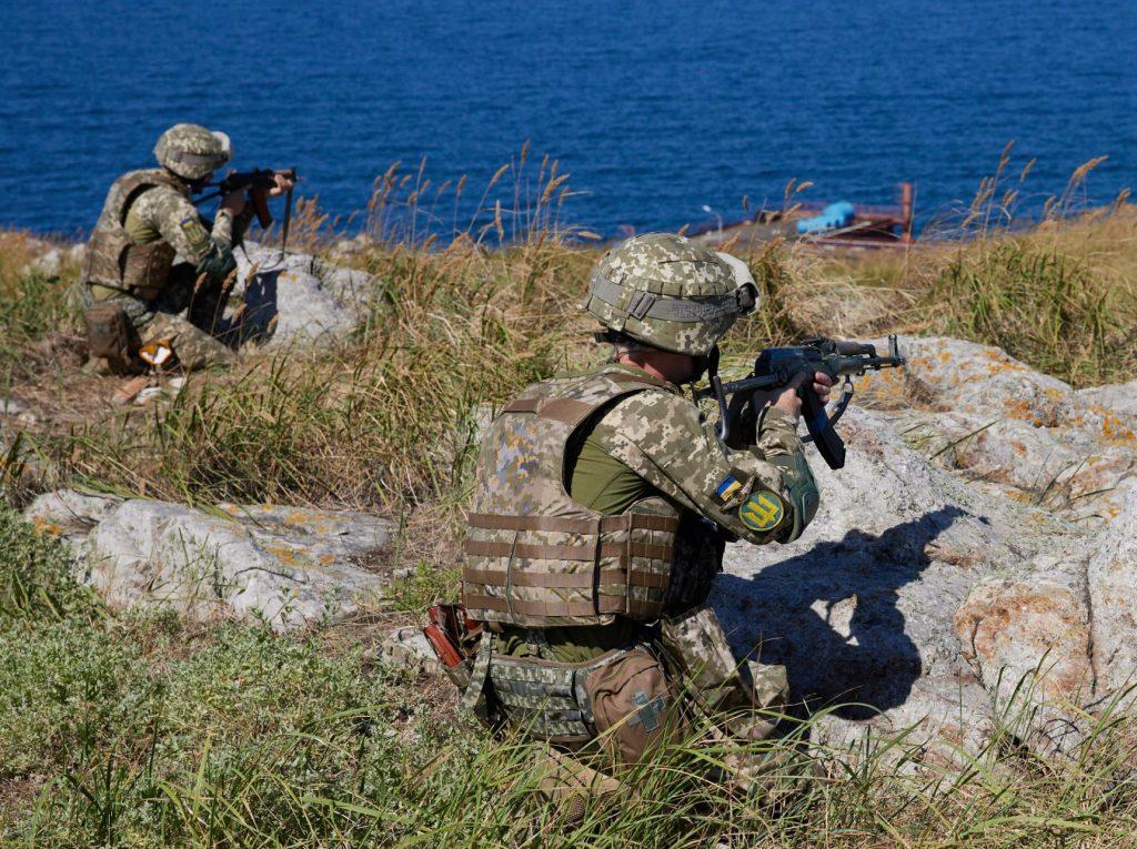 Nga siết chặt gọng kìm, Ukraine vùng vẫy cầu viện Mỹ: TT Putin ra đòn, sẽ không ai cứu nổi! - Ảnh 2.