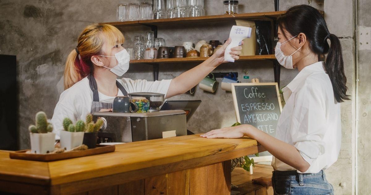 Hướng về tương lai ngành ẩm thực sau làn sóng COVID-19 thứ 4 tại Việt Nam - Ảnh 9.