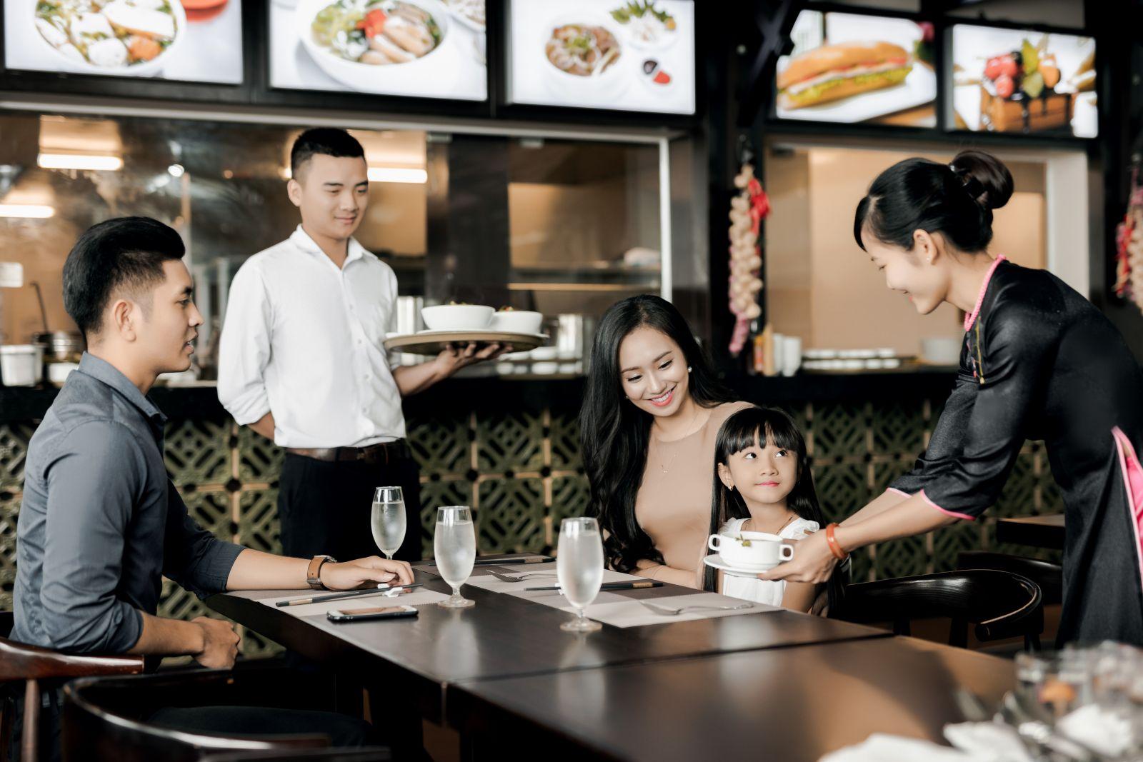 Hướng về tương lai ngành ẩm thực sau làn sóng COVID-19 thứ 4 tại Việt Nam - Ảnh 6.