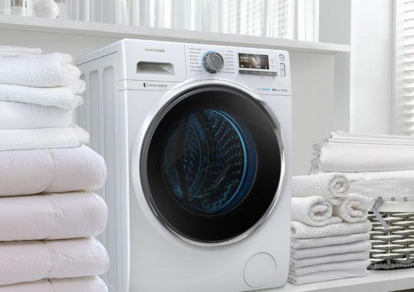 Tưởng dùng máy giặt - sấy riêng là tốt nhất nhưng nhiều chị em lại ủng hộ mua máy kiêm 2 chức năng, vì sao lại có sự quay xe này? - Ảnh 4.