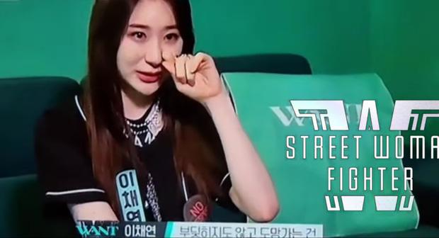 Netizen lo lắng cho số phận của Chaeyeon (IZ*ONE): Hát chán, visual tầm trung, đến nhảy múa bây giờ cũng trở nên thảm hại! - Ảnh 2.