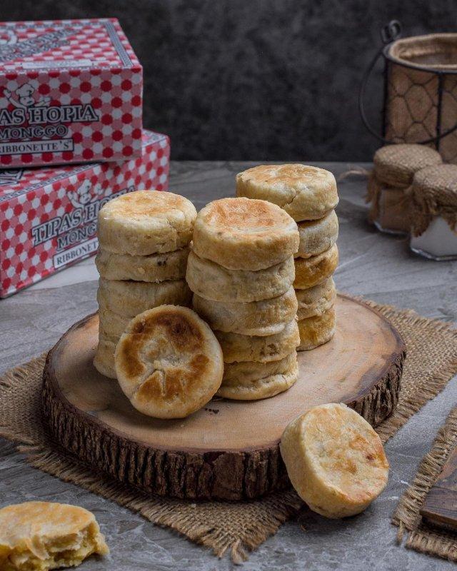 Chiêm ngưỡng bánh Trung thu của Việt Nam và các nước trên thế giới - Ảnh 12.