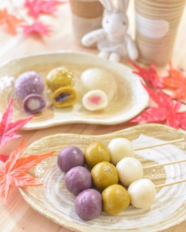 Chiêm ngưỡng bánh Trung thu của Việt Nam và các nước trên thế giới - Ảnh 9.