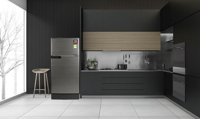 5 mẫu tủ lạnh bình dân giảm giá bạt nóc, rẻ nhất chưa đến 3 triệu đồng - Ảnh 3.