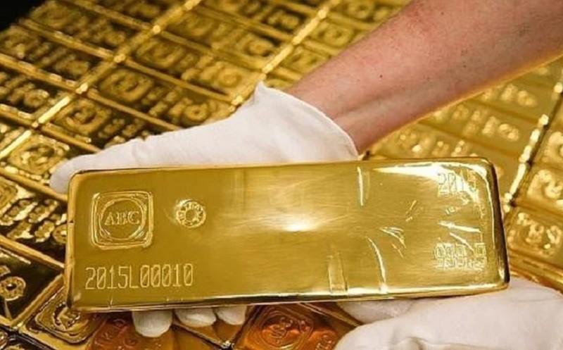 Giá vàng hôm nay 22/9: Biến động khi thị trường chứng khoán chao đảo - Ảnh 1.
