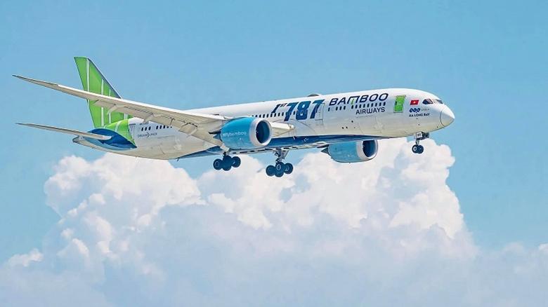 Bamboo Airways ký thỏa thuận 2 tỷ USD tại New York, chính thức công bố đường bay thẳng Việt - Mỹ - Ảnh 2.