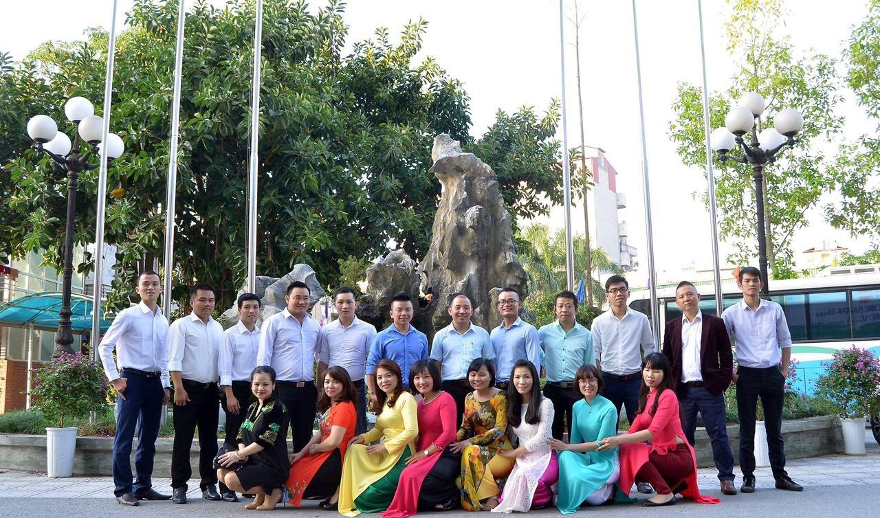 Tiến tới kỷ niệm 20 năm ngày thành lập Trung tâm Tin học - Đại học Kinh doanh và Công nghệ Hà Nội - Ảnh 5.