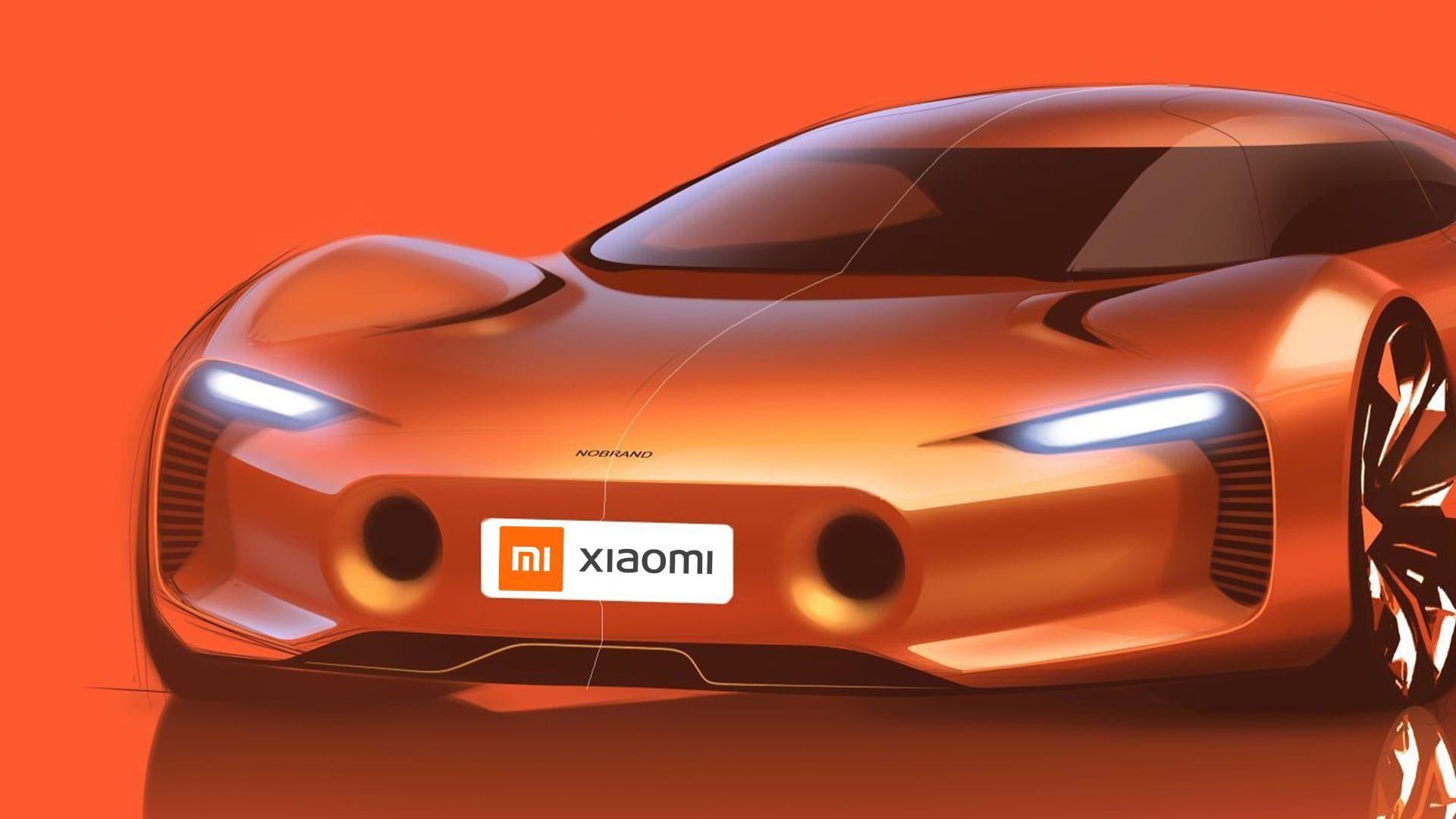 Sắp xuất hiện xe điện thông minh của Xiaomi, đại chiến ngành ô tô điện ngày càng khốc liệt - Ảnh 3.