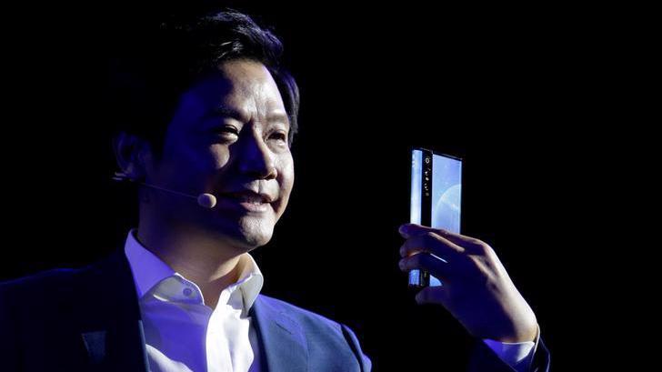 Sắp xuất hiện xe điện thông minh của Xiaomi, đại chiến ngành ô tô điện ngày càng khốc liệt - Ảnh 2.