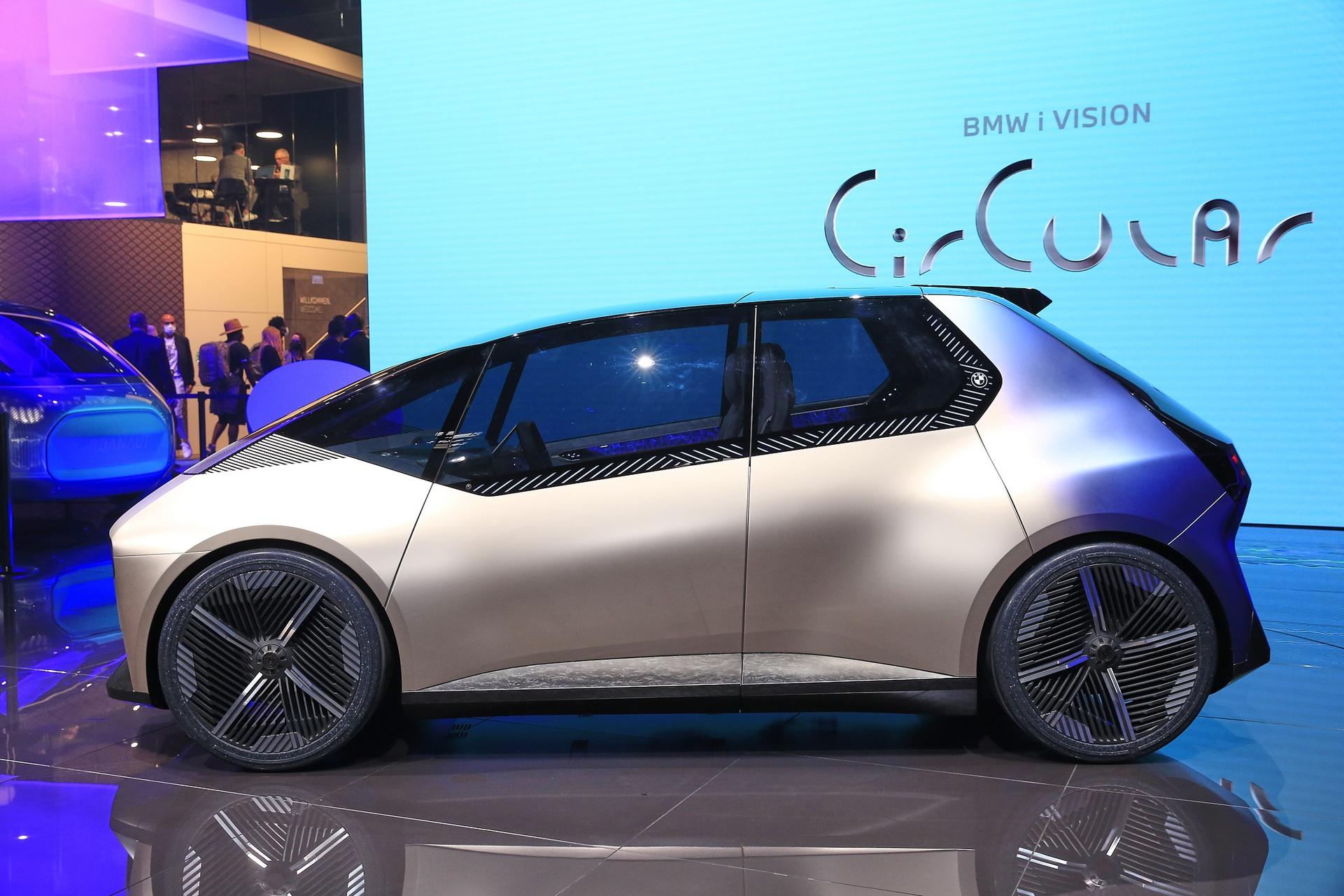 Quên Kia Morning, Hyundai Grand i10 đi, đây sẽ là mẫu xe đi phố của 20 năm sau - Ảnh 2.