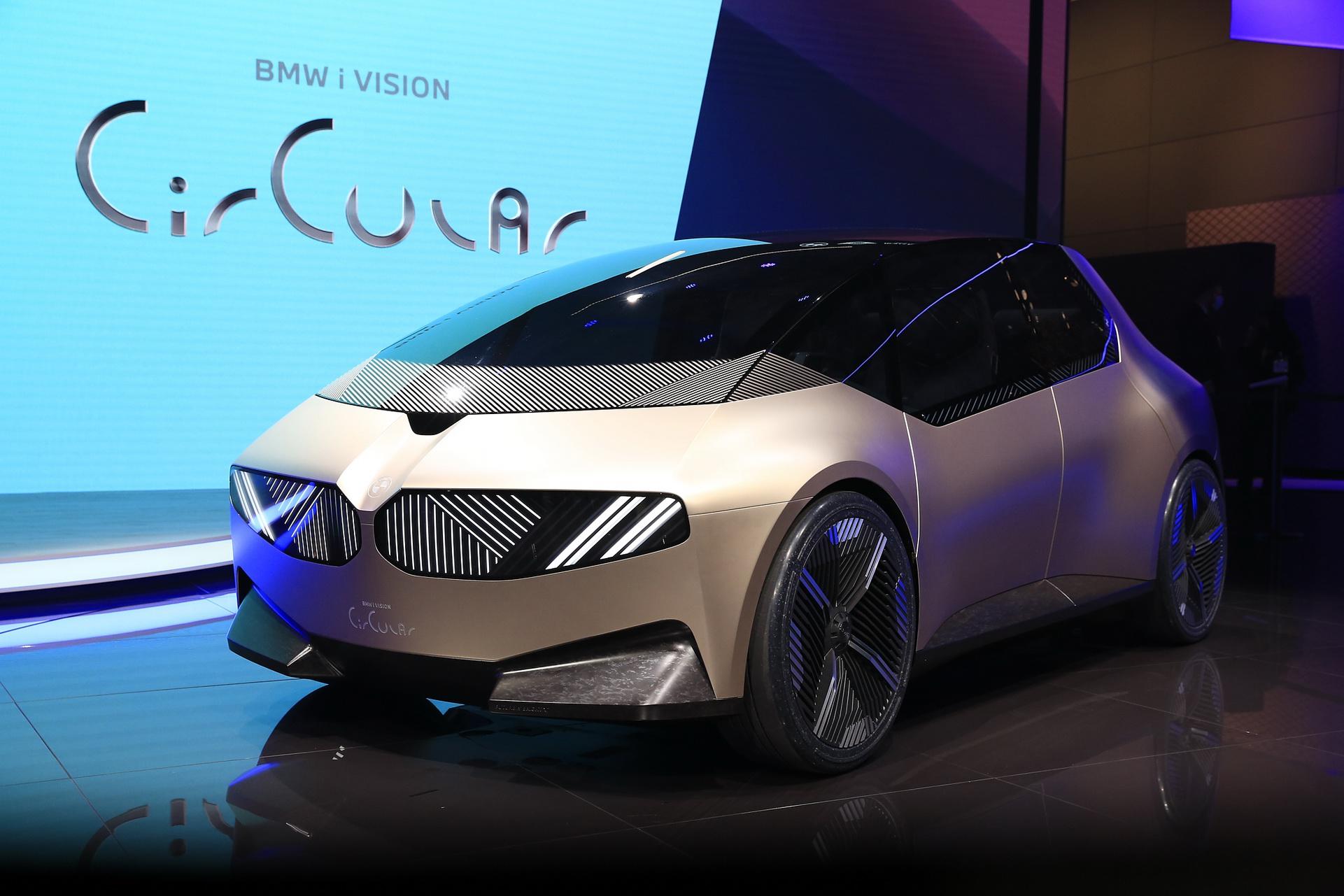 Quên Kia Morning, Hyundai Grand i10 đi, đây sẽ là mẫu xe đi phố của 20 năm sau - Ảnh 1.
