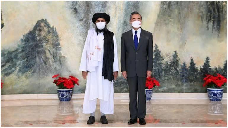 """Trung Quốc vươn """"vòi bạch tuộc"""" hút sạch kho báu trị giá 3.000 tỷ USD ở Afghanistan? - Ảnh 1."""