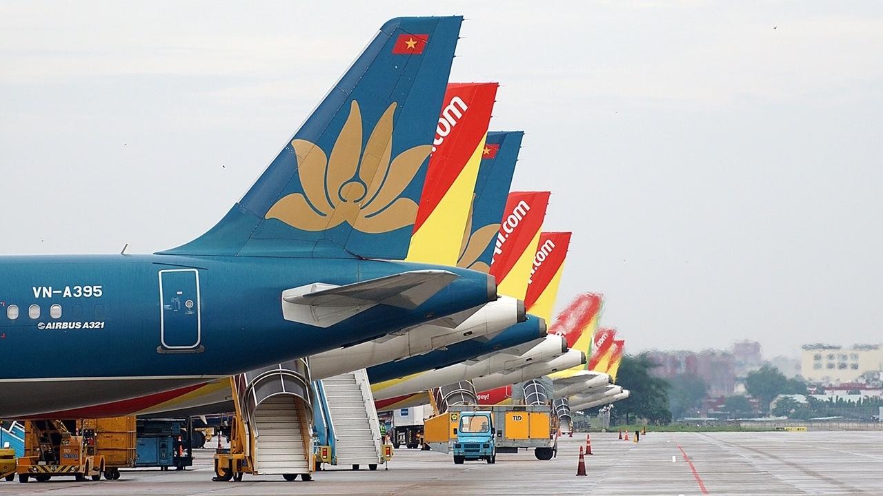 Giá vé máy bay tới đây thấp nhất là 320.000 đồng một vé thay vì 0 đồng - Ảnh 1.