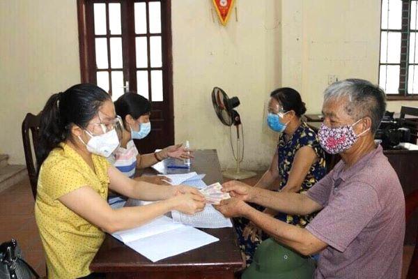 Hà Nội: Ban hành quy định chuẩn nghèo đa chiều giai đoạn 2022- 2025 - Ảnh 1.