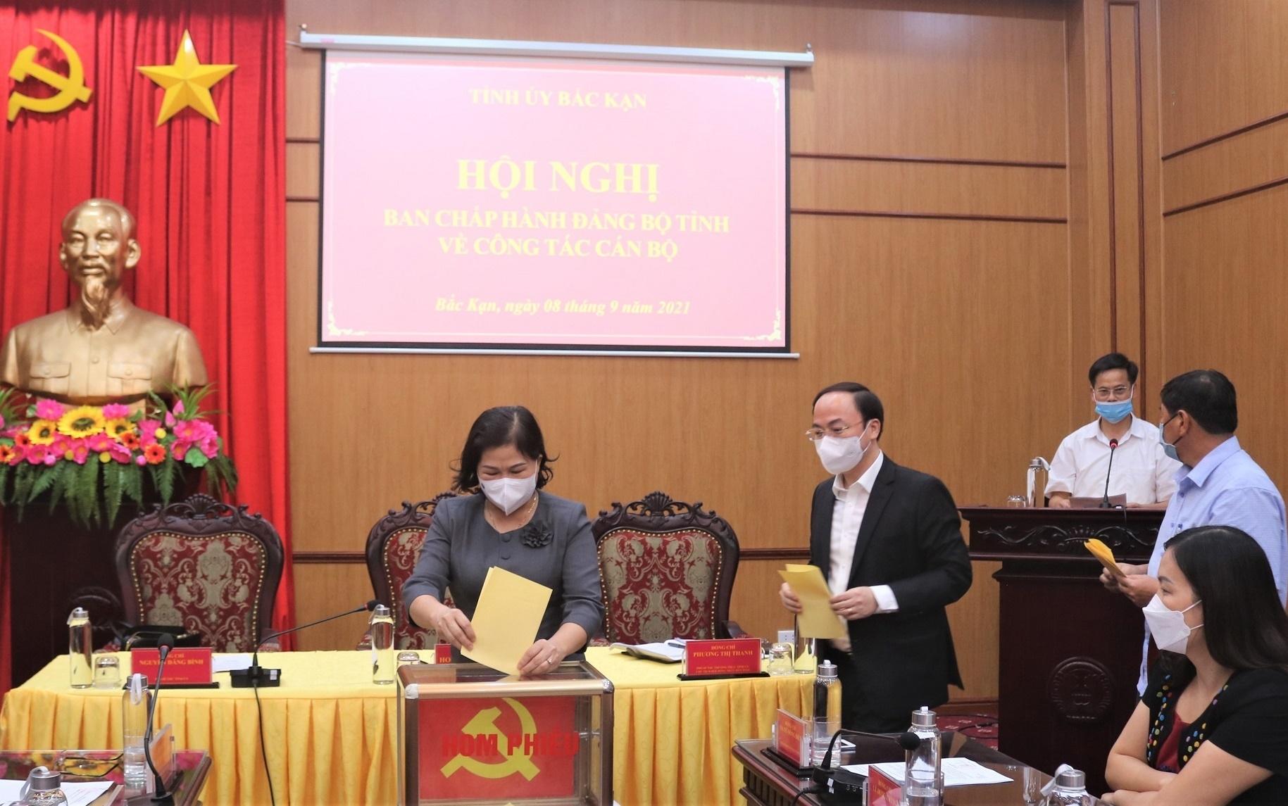 Ban Bí thư điều động Phó Chánh Văn phòng Trung ương Đảng về địa phương - Ảnh 2.