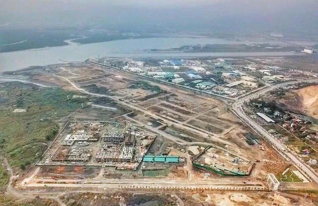 Quảng Ninh: Hủy bỏ quy hoạch 2 dự án không còn phù hợp tại TP Hạ Long - Ảnh 1.