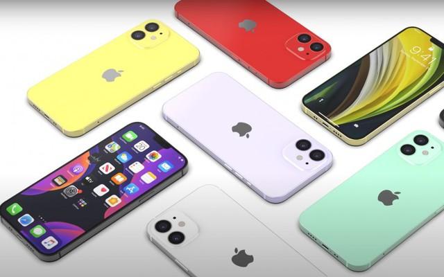 Series iPhone 12 dính nhiều lỗi lạ, khách hàng cẩn trọng khi mua - Ảnh 1.