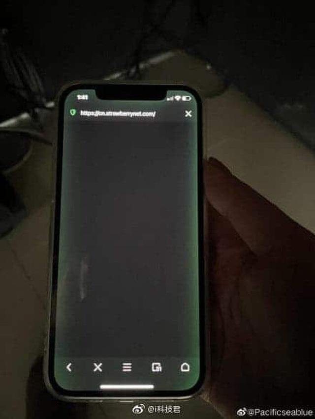 Series iPhone 12 dính nhiều lỗi lạ, khách hàng cẩn trọng khi mua - Ảnh 2.