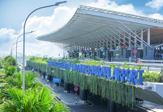 Khám phá không gian 'resort' tại Sân bay khu vực hàng đầu châu Á 2020 - Ảnh 10.