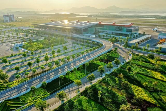 Khám phá không gian 'resort' tại Sân bay khu vực hàng đầu châu Á 2020 - Ảnh 2.