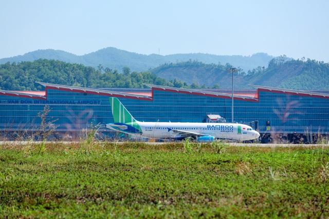 Khám phá không gian 'resort' tại Sân bay khu vực hàng đầu châu Á 2020 - Ảnh 8.